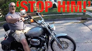 Download Stupid, Crazy & Angry People Vs Bikers 2017 [Ep.#183] Video