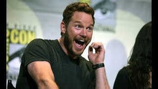 Download Chris Pratt - funny moments Video