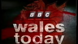 Download BBC Wales Today, 15th July 1997 Video