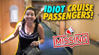 Download MISSING PASSENGERS ANNOUNCEMENT ON CARNIVAL BREEZE Video