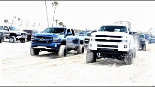 Download Daytona Truck Meet 2019 on the Beach Video