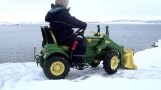 Download Tractor Boy Video