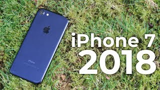 Download iPhone 7 in late 2018 - worth buying? (Review) Video
