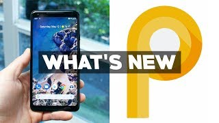 Download 20+ New Features of Android P! Video