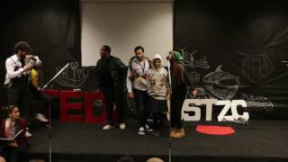 Download Entropia play   BRGOLA   TEDxUSTZC Video