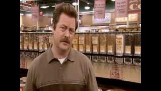 Download Swanologues - The Best of Ron Swanson the only remaining one Video