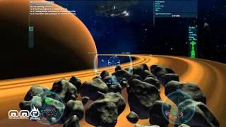 Download Vendetta Online Gameplay Video