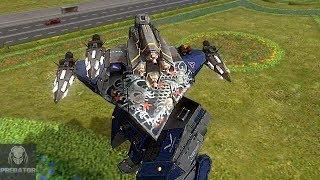 Download LEO THERMITE & APHIDS MRK II GAMEPLAY | Epic Beacon Rush | War Robots Video