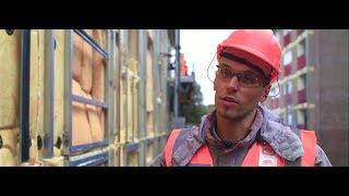 Download Alexis Hanquinquant, champion du monde de paratriathlon et compagnon chez Bouygues Construction Video