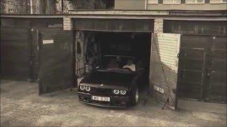 Download BMW E30 retro tuning Video