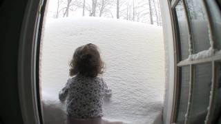 Download Blizzard 2009, Charlottesville, VA Video