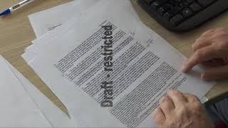 Download Гајсер за Алфа: Имам уште документи, еден ден ќе ги објавам Video