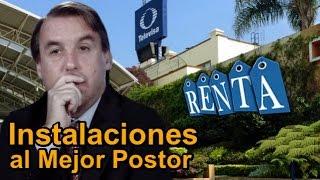 Download Ante Crisis, Televisa Pone en Renta sus Foros Video