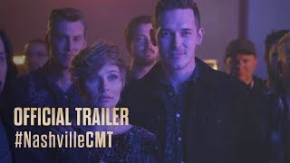 Download NASHVILLE on CMT | Trailer | New Episodes June 1 Video