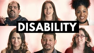 Download DISABILITY | How You See Me Video
