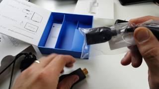 Download Google ChromeCast 1st Generation Unboxing & Explained! Video