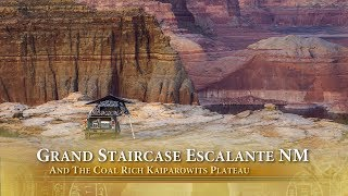 Download Grand Staircase Escalante National Monument Video