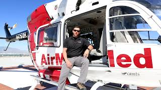 Download How to Become a Flight Paramedic Video