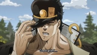 Download Jotaro Kujo ″Yare Yare Daze″ part 3 and 4 compilation Video
