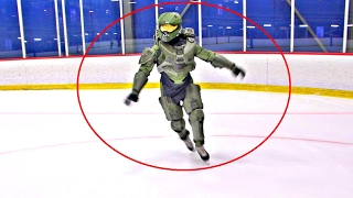 Download ″The MASTER CHIEF of Hockey″ | Day in the Life Video