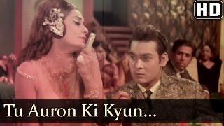 Download Tu Auron Ki Kyun Ho Gayee - Ek Bar Mooskura Do Songs - Tanuja - Joy Mukherjee - Deb Mukherjee Video