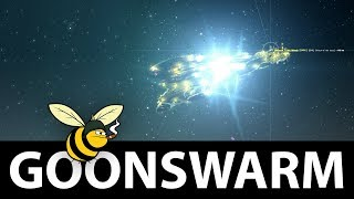 Download GOONSWARM - One Less Titan Video