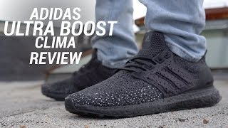 Download ADIDAS ULTRA BOOST CLIMA REVIEW Video
