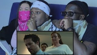 Download The Belko Experiment Official Trailer Reaction Video