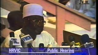Download Gen. Ishaya Bamaiyi opposes Gen. Sanni Abacha Succession Plan - #OputaPanel Video