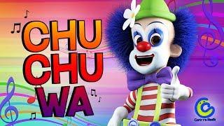 Download Chuchuwa - Canciones Infantiles Dela Granja - Chu chu ua Video