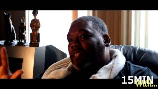 Download 15 Minutes With... Azie Faison (Former Harlem Cocaine Kingpin) Video
