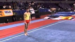 Download 2000 Pontiac International Team Championships - Men - Full Broadcast Video