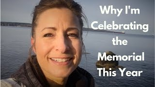 Download Why I'm Celebrating the Memorial This Year - ExJW Video