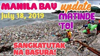 Download MANILA BAY UPDATE JULY 18, 2019 EPEKTO NI FALCON Video