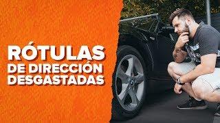 Download 4 SIGNOS DE QUE UNA RÓTULA DE DIRECCIÓN ESTÁ DESGASTADA   AUTODOC Video