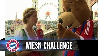Download Berni's Wiesn Challenge Video