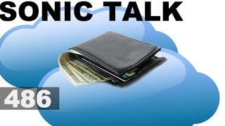 Download Sonic TALK 486 A Spigot Into Your Wallet Video