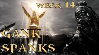 Download Dark Souls PvP - Top Ten Gank Spanks (Week 14) Video