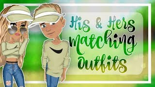 Download MATCHING HIS AND HERS MSP OUTFITS! Video