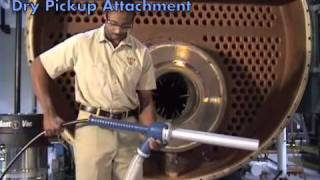 Download Fire Tube Boiler Cleaner - Goodway Video