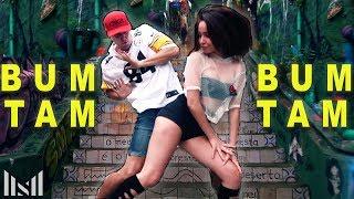 Download BUM BUM TAM TAM - Jason Derulo X J Balvin Dance | Matt Steffanina #BRAZIL Video