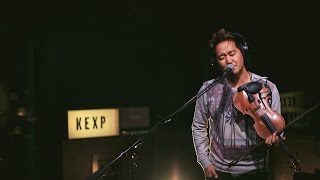 Download Kishi Bashi - Say Yeah (Live on KEXP) Video