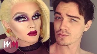 Download Top 10 Best Looking Guys from RuPaul's Drag Race Video