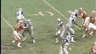 Download Sanders Blatant P I on Michael Irvin NFC Championship 1994 Video