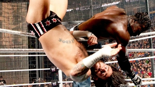 Download 10 Things WWE Wants You To Forget About Elimination Chamber Video