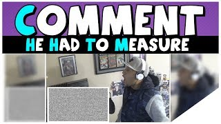 Download My Whole 3 Inches   Comment Awards V12 Reaction [CowbellyTV / Graham The Christian] Video