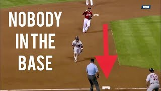 Download MLB | Neglect in the game Video