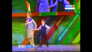 Download В Перми открылся фестиваль ″Дарования Прикамья″ Video