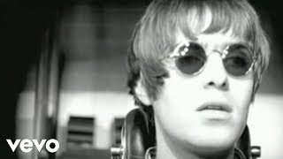 Download Oasis - Wonderwall Video