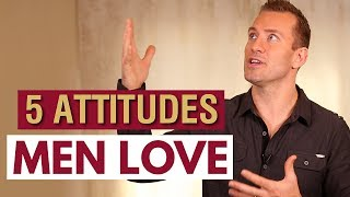 Download 5 Attitudes Men Love About Women Video